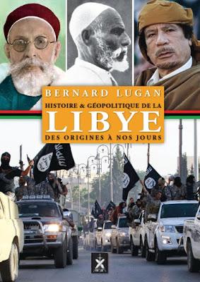 Histoire de la Libye