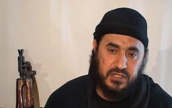 Abu Mussab al-Zarqaoui