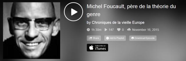 foucault-e