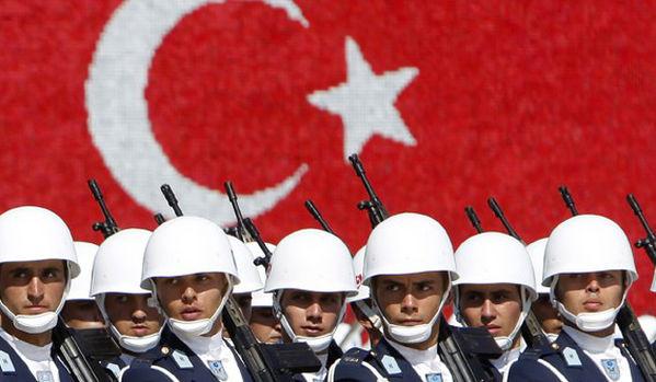 armee-turquie