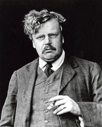 Gilber Chesterton