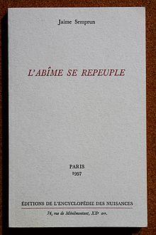 jaime_semprun_-_labime_se_repeuple