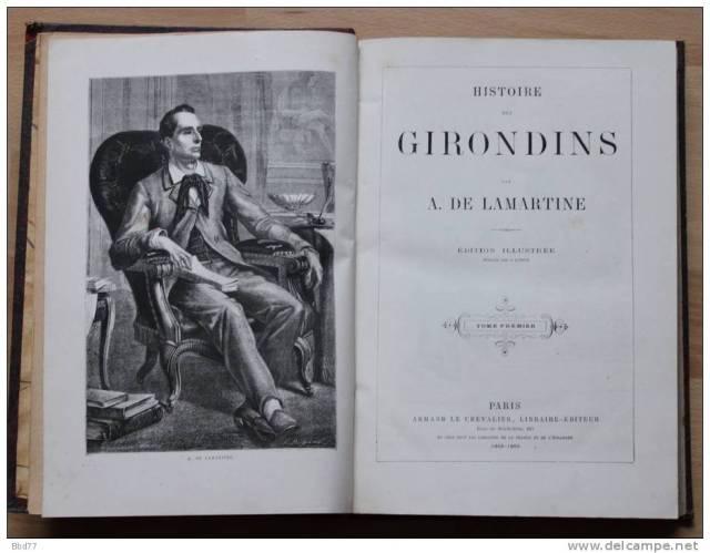 lamartine-girondins