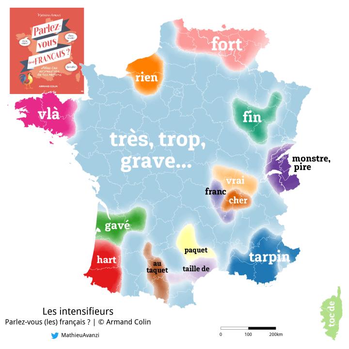 Parlez Vous Les Francais Miscellanees